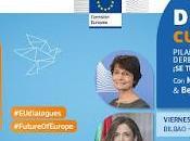 Diálogo Ciudadano Bilbao Comisaria Europea Marianne Thyssen