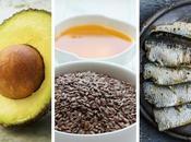 Alimentos Ricos Omega eres persona