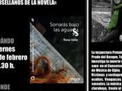Ribadesella convierte laboratorio nazis para armas sónicas trepidante novela negra