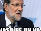 Rajoy, creo