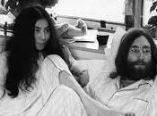 John Lennon Educación Social No-Violencia