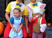 2664.- Carnaval equipo: disfraces para padres hijos