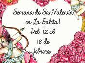 ¡Semana Valentín Pazo Saleta!