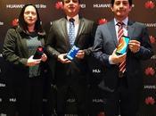 Huawei revela Ecuador nuevo HUAWEI Mate lite