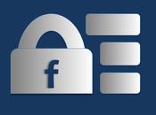 Facebook publicó principios privacidad