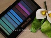 "Paleta Mermaids Unicorns Makeup Revolution maquillaje ""unicornio"""