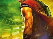 Thor Ragnarok, Dios psicodélico
