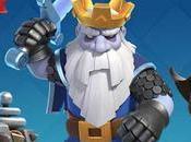 nueva actualizacion clash royale cartas,nueva arena mejoras
