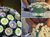 Ideas fabulosas cómo hacer flores para regalar valentin