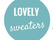 Lovely Sweaters Zaful