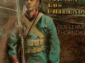 Vienen chilenos, Guillermo Thorndike