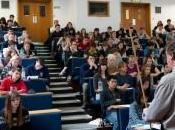 Envejecimiento precarización universidad española