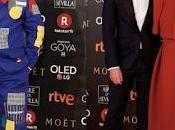 marmota Goya