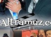 Expediente Altramuz 3x18 misterio Tommy Wiseau, maaten Cruz Raya