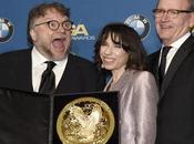 #Cine: Forma Agua premiada Sindicato Directores
