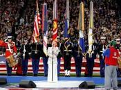 Pink entonó Himno Nacional EEUU #Superbowl (VIDEO)