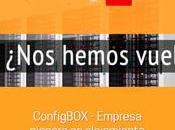 ConfigBOX Empresa pionera alojamiento medida