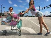 Florida Project, Grandes actuaciones historia sorprende