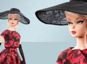 Elegant Rose Cocktail Dress Barbie Doll, primera BFMC 2018!