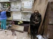 limpiadores tumbas Guatemala
