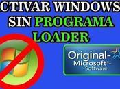 Como Activar Windows Programa Loader