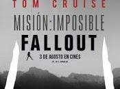 Misión Imposible Fallout. Trailer subtitulado.