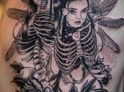 tatuajes increíbles mundo Oozy