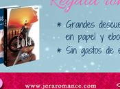 febrero… tiempo Especial Jera Romance Valentín!