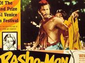 Rashomon. Demostrando Kurosawa visionario [Cine]