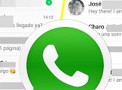 Cómo usar Whatsapp contactos, grupos ,compartir