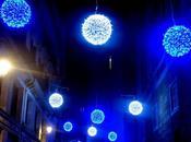 Barcelona iluminación navidad