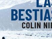 Solo bestias. Colin Niel