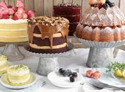 Naked cakes época victoriana