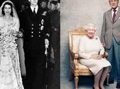 Elizabeth philip, años matrimonio