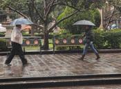 mantiene pronostico lluvia para Luis Potosí
