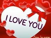 Postales Valentín para enviar gratis pareja.
