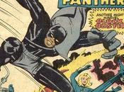 Black Panther, cuando Marvel Studios diferente