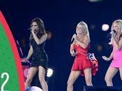 Vuelven Spice Girls
