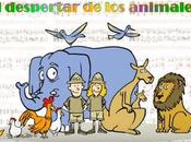 carnaval animales