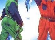 Expediente Altramuz 3x19 Trailers Superbowl, Super Mario Bros Película Errores técnicos televisión