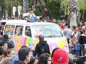 """realizó """"Carnaval Retro Luis 2018"""""""