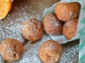 Castagnole mandarina