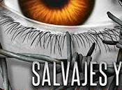 Novedad Josep Lluís Mestres: Salvajes peligrosos