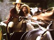 Simbología carruajes obra Jane Austen: 'Sentido sensibilidad'
