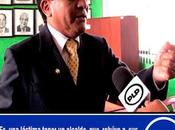 Carlos pariona incapaz rehuye pueblo…