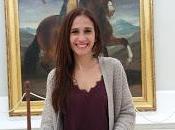 Encuentro Laura Higuera sobre ángel negro.