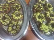 Cronuts pistacho