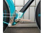 nuevo mecanismo para pedalear bicicleta