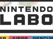 próxima gran tecnología Nintendo, cartón