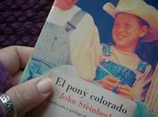 pony colorado. John Steinbeck.